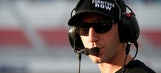 Martin Truex Jr. crew chief Cole Pearn (and his bladder) like new race format