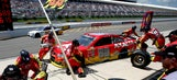Dale Earnhardt Jr. takes blame for second-place finish at Pocono