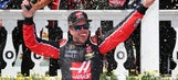 Kurt Busch snaps winless streak and lands Chase spot with Pocono win