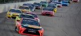 Ahead of the pack: Some surprising NASCAR lap-leader stats