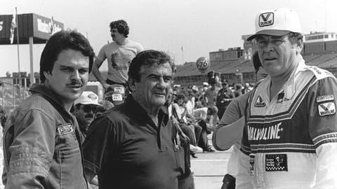 Buck and Buddy Baker