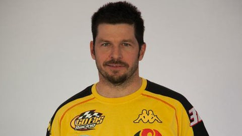 Patrick Carpentier, 11th