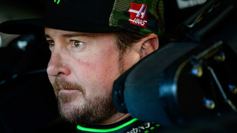 Kurt Busch (stock car racing)