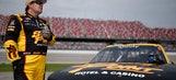 NASCAR XFINITY Series to salute U.S. Military at Daytona
