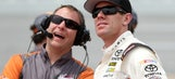 Carl Edwards on Daytona drought: 'We're going to try to get a trophy'
