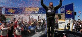 Tony Stewart: Back in form with Sonoma Raceway win