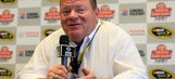Chip Ganassi to be inducted into Motorsports Hall Of Fame