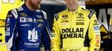 Dale Earnhardt Jr., Matt Kenseth teams receive written warnings from NASCAR after Sonoma