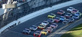 The pressure builds with just 10 races to go until the Chase