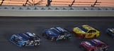 The race to the Chase has heated up after Daytona