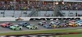 Race results from Coke Zero 400 at Daytona