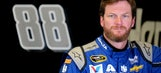Should Dale Earnhardt Jr. worry about making the Chase?