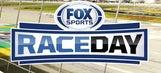 About NASCAR RaceDay
