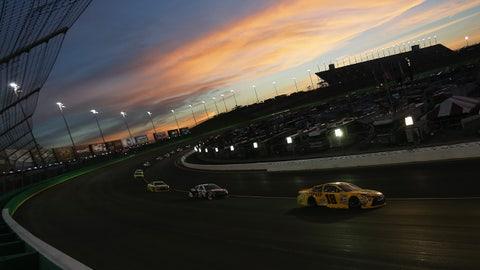Quaker State 400 at Kentucky Speedway