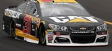 Ryan Newman's best finish of the season is 'a small victory'