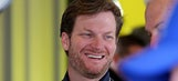 From Dale Earnhardt Jr. to Danica Patrick, here's to a day off from racing
