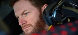 Dale Earnhardt Jr. to miss race at New Hampshire Motor Speedway