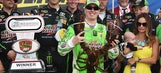 Defending race winner Kyle Busch: 'Loudon is Martinsville-like track'