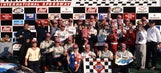 Throwback Thursday: Jeff Burton leads every lap to win at NHMS in 2000