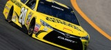 Matt Kenseth's race-winning car fails post-race inspection