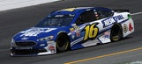 Greg Biffle: 'More work to do' after top-five finish at the Magic Mile