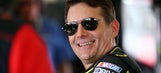 Jeff Gordon on subbing for Dale Earnhardt Jr.: 'I'm old' but ready