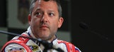 Tony Stewart has no issue with Jeff Gordon stealing some of his thunder