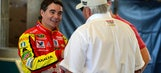 DW: Jeff Gordon's ability to adapt quickly will serve him well at Indy