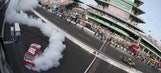 Check out the 10 biggest surprises from the Brickyard