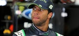 Bubba Wallace hopes to shred the competition in new paint scheme