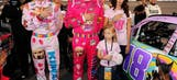 15 strangest NASCAR fire suits through the years