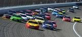 NASCAR bringing back ultra-low downforce package at Michigan