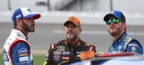 See which NASCAR drivers are selling the most merchandise