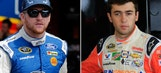 See who's hot, who's not among 10 drivers fighting for 5 Chase spots