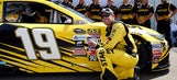 Qualifying results for Watkins Glen as Carl Edwards wins pole