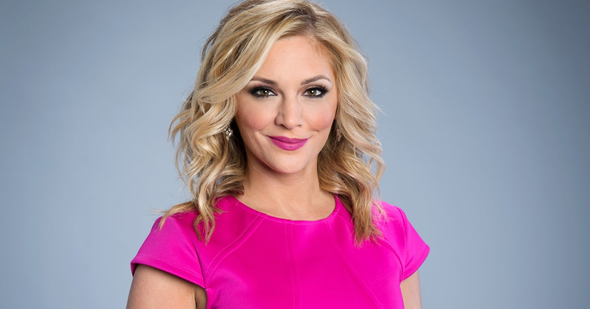 Get To Know Versatile Fox Nascar Personality Danielle