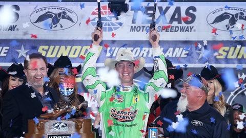 3. Kyle Busch, Duck Commander 500, Texas Motor Speedway