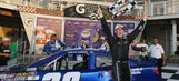 Austin Cindric to drive three Truck races for Brad Keselowski Racing