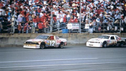 Bobby Allison, Miller High Life