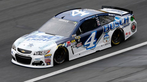 Kevin Harvick, Busch Light