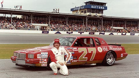 Tim Richmond, Old Milwaukee