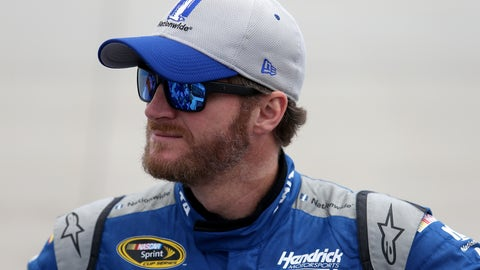 Dale Earnhardt Jr., 41