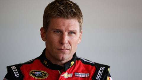 Jamie McMurray, 40 years old