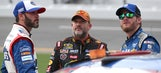 Old guys rule: Who are NASCAR's most senior citizens?