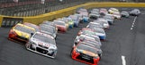 5 active NASCAR Cup Series drivers who have won on every type of track