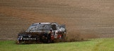 Best photos from a rain-soaked Mid-Ohio XFINITY Series race