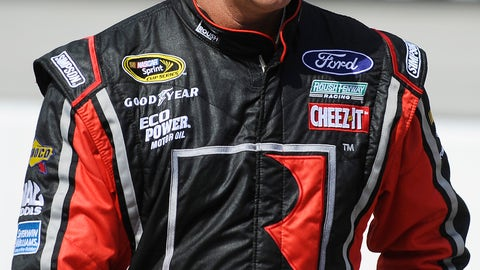 Greg Biffle, now