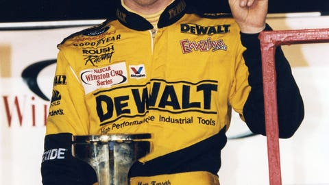 Matt Kenseth, 2000