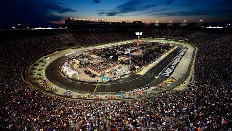 Short-track racing'™s best