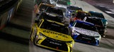 Sprint Cup big dogs rule at Bristol Motor Speedway